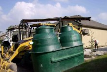 Septic Tank Repair, Palm Bay, FL